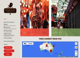 marketsandcommunity.com.au