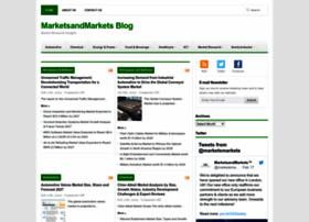 marketsandmarketsblog.com