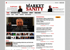 marketsanity.com