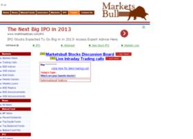 marketsbull.com