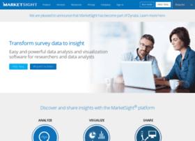 marketsight.com