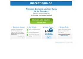 marketteam.de