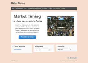 markettiming.es