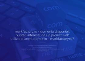 markfactory.ro