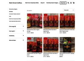 markferraricoffee.com