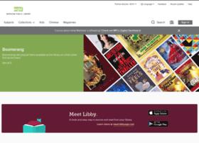 markham.libraryreserve.com