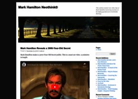 markhamiltonneothink.com