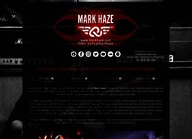 markhaze.com