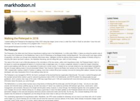 markhodson.nl
