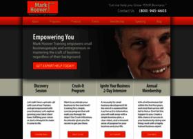 markhoovertraining.com