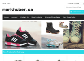 markhuber.ca