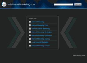 markitingmail.initiativemailmarketing.com