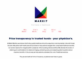 markitmedical.com