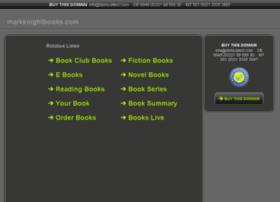 markknightbooks.com