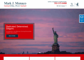 marklawimmigrant.com