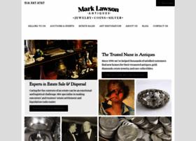 marklawson.com