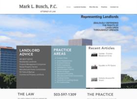 marklbusch.com