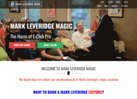 markleveridge.co.uk