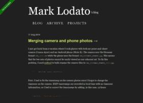 marklodato.github.com