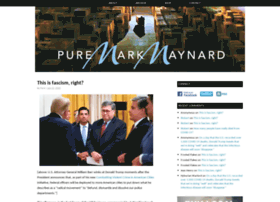 markmaynard.com