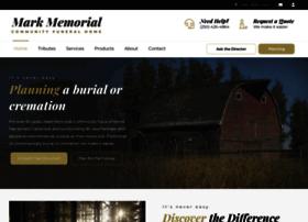 markmemorial.com