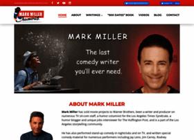 markmillerhumorist.com