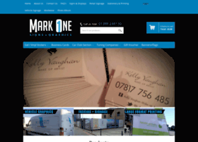 markonegraphics.com