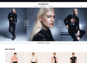 markova.com