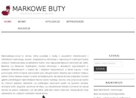 markowebuty.com.pl