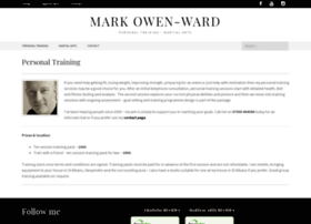 markowenward.co.uk