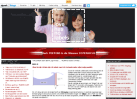 markpeeters.skynetblogs.be