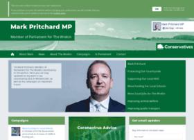 markpritchard.com