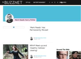 markreadsharrypotter.buzznet.com