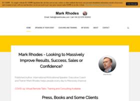 markrhodes.com