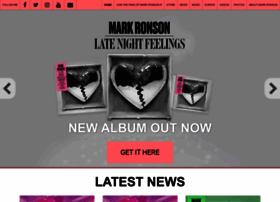 markronson.co.uk