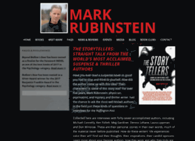 markrubinstein-author.com