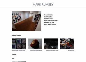 markrumsey.com