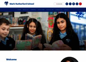 markrutherford.beds.sch.uk