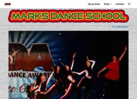 marksdanceschool.co.za
