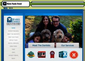 marksfamily.mydentalvisit.com
