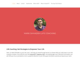 markshihadeh.com