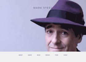 marksteelinfo.com