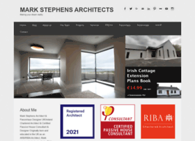 markstephensarchitects.com