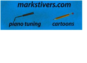 markstivers.com