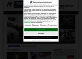 marktding.de