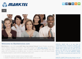 marktelvoice.com