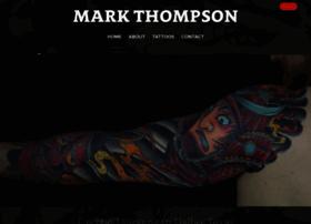 markthompsontattoo.com