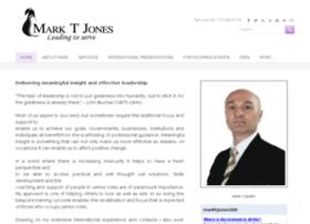 marktjones.com