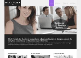 marktoma.co.uk