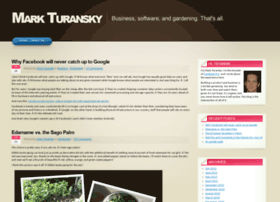 markturansky.com